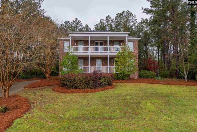 139 Harvest Moon Drive, Leesville, SC 29070 (MLS #468301) :: The Olivia Cooley Group at Keller Williams Realty