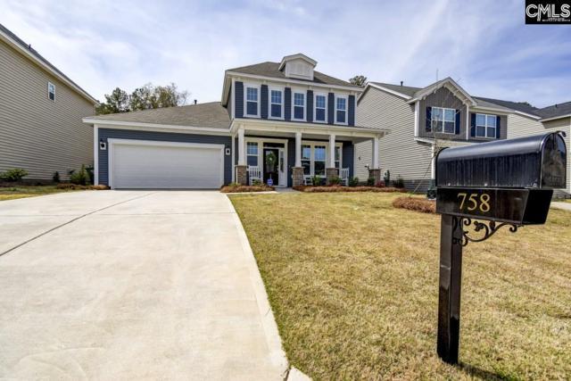 758 Pebblebranch Lane, Blythewood, SC 29016 (MLS #468317) :: Home Advantage Realty, LLC