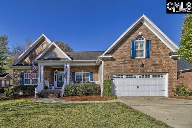 1008 Leamington Circle, Irmo, SC 29063 (MLS #468331) :: EXIT Real Estate Consultants