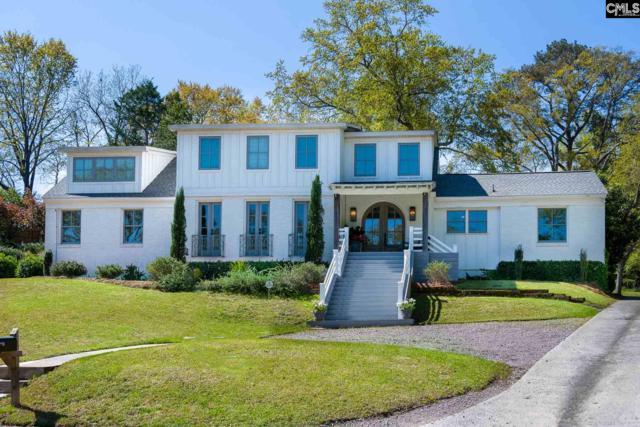 1401 Sunbury Lane, Columbia, SC 29205 (MLS #468341) :: The Olivia Cooley Group at Keller Williams Realty