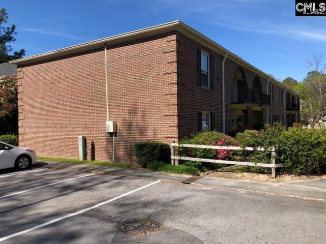 5516 Lakeshore Drive N-713, Columbia, SC 29206 (MLS #468357) :: Fabulous Aiken Homes & Lake Murray Premier Properties