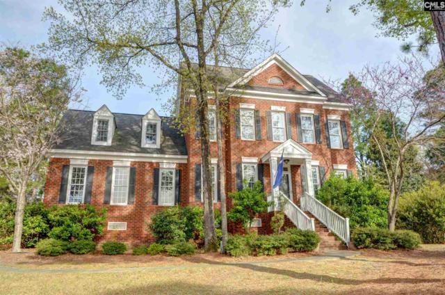 7 Sunset View Court, Columbia, SC 29229 (MLS #468390) :: EXIT Real Estate Consultants