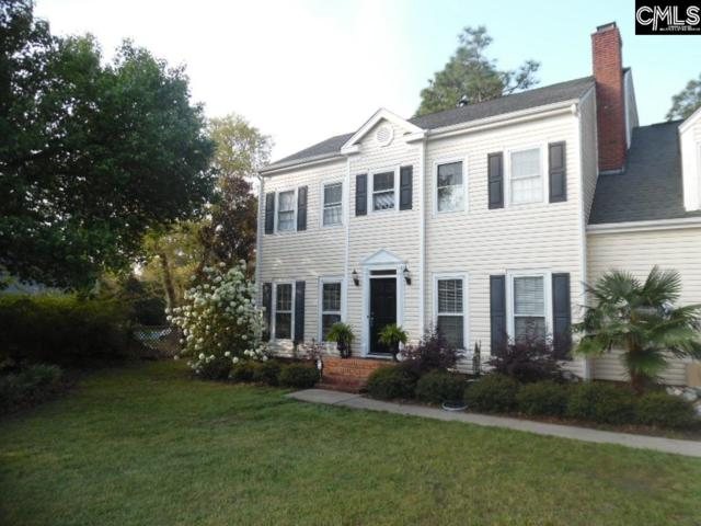 20 E Wessex Way, Blythewood, SC 29016 (MLS #468410) :: EXIT Real Estate Consultants