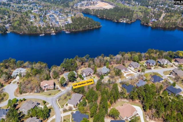 104 Harbor Drive, Columbia, SC 29229 (MLS #468424) :: The Meade Team