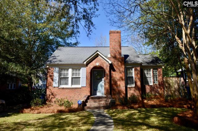 3215 Duncan Street, Columbia, SC 29205 (MLS #468435) :: The Olivia Cooley Group at Keller Williams Realty
