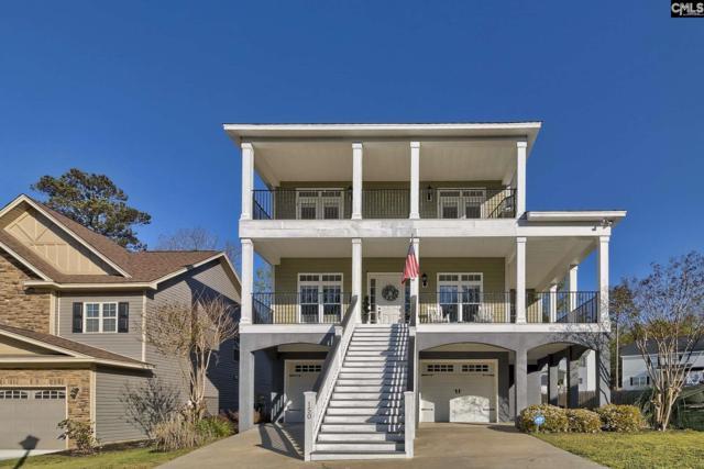150 Gaslight Lane, Columbia, SC 29212 (MLS #468437) :: EXIT Real Estate Consultants