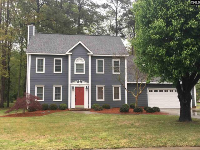 261 Danby Court, Columbia, SC 29212 (MLS #468441) :: EXIT Real Estate Consultants