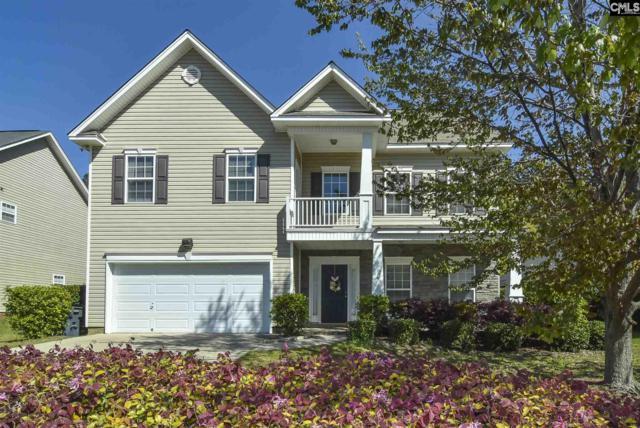 128 Flagstone Way, Lexington, SC 29072 (MLS #468445) :: Home Advantage Realty, LLC