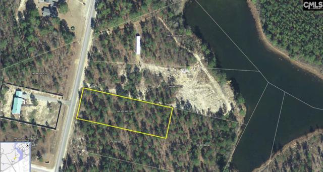 0 Tabernacle Church Road, McBee, SC 29101 (MLS #468450) :: NextHome Specialists