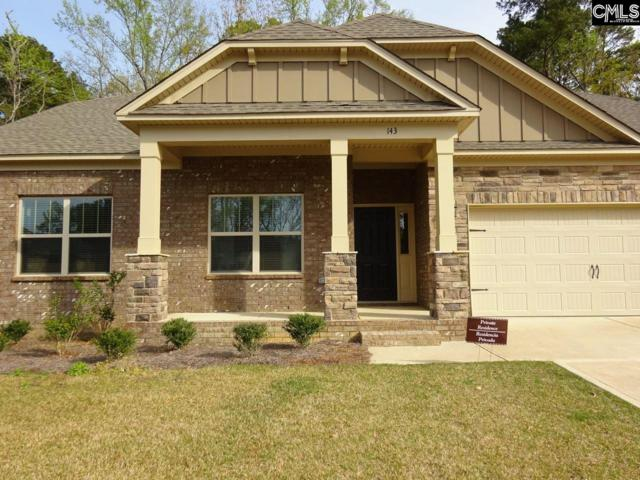 143 Cedar Chase Lane, Irmo, SC 29063 (MLS #468458) :: Home Advantage Realty, LLC