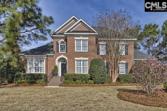 617 Bridgecreek Drive, Columbia, SC 29223 (MLS #468486) :: EXIT Real Estate Consultants
