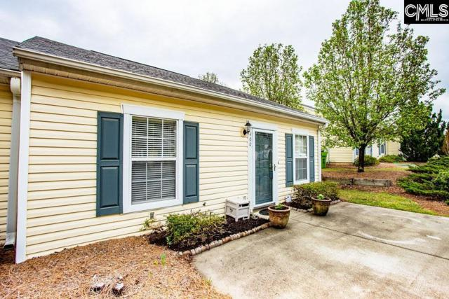 400 Twin Eagles Drive, Columbia, SC 29203 (MLS #468510) :: The Olivia Cooley Group at Keller Williams Realty