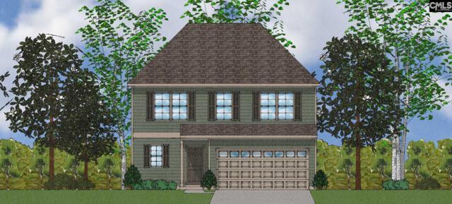 724 Tallaran Road 42, Lexington, SC 29073 (MLS #468525) :: EXIT Real Estate Consultants