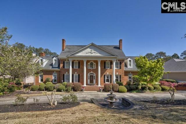 324 W Springs Road, Columbia, SC 29223 (MLS #468529) :: EXIT Real Estate Consultants