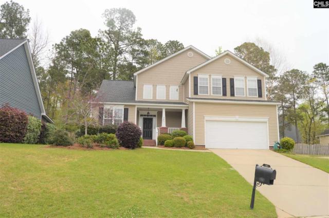 281 Castlebury Drive, Columbia, SC 29229 (MLS #468537) :: EXIT Real Estate Consultants