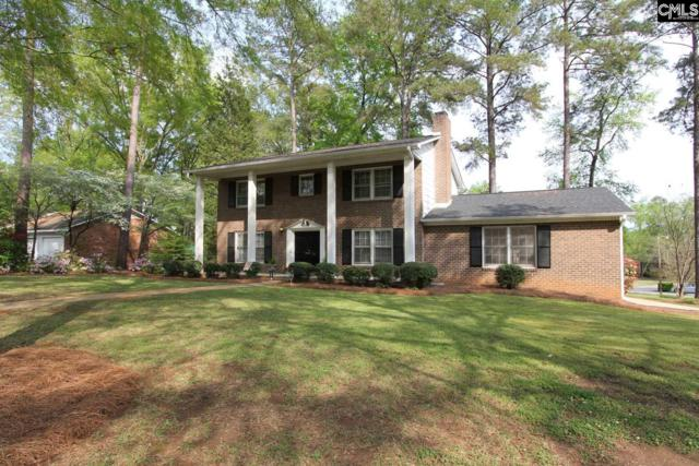 201 Linsbury Cr, Columbia, SC 29210 (MLS #468539) :: The Olivia Cooley Group at Keller Williams Realty