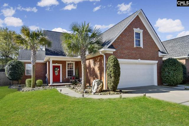 604 Park Place Drive, Elgin, SC 29045 (MLS #468540) :: The Olivia Cooley Group at Keller Williams Realty