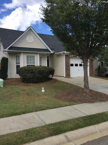 10 Woodhouse Court, Irmo, SC 29063 (MLS #468555) :: EXIT Real Estate Consultants
