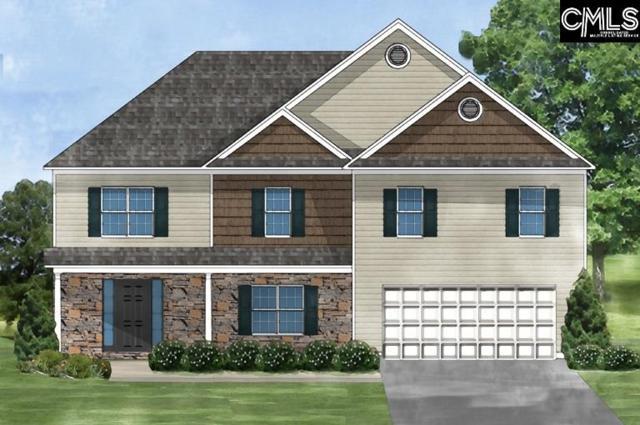 1057 Acacia  (Lot 221) Lane, Columbia, SC 29229 (MLS #468575) :: EXIT Real Estate Consultants