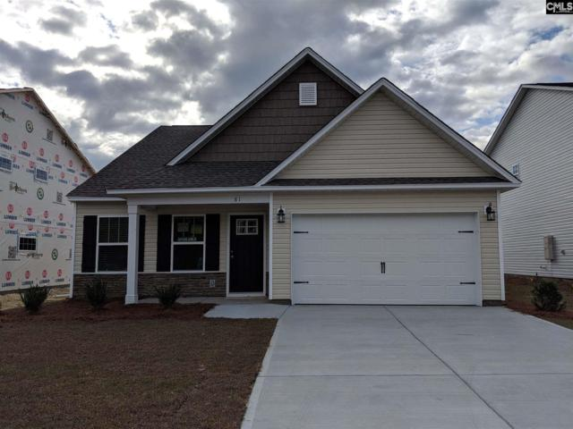78 Mayapple Drive, Lexington, SC 29073 (MLS #468592) :: Loveless & Yarborough Real Estate