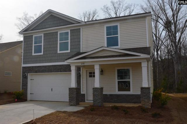 213 St. Charles Place, Chapin, SC 29036 (MLS #468601) :: EXIT Real Estate Consultants