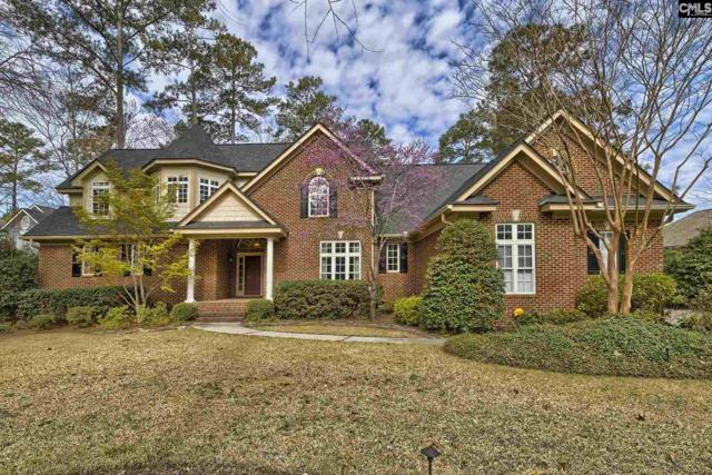 422 Old Course Loop, Blythewood, SC 29016 (MLS #468611) :: The Olivia Cooley Group at Keller Williams Realty