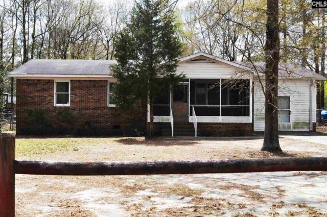927 Meadow Drive, Lugoff, SC 29078 (MLS #468625) :: EXIT Real Estate Consultants