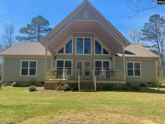 1512 Hudson Rd, Cope, SC 29038 (MLS #468632) :: EXIT Real Estate Consultants