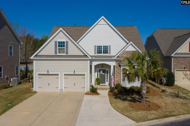 81 Downing Circle, Gilbert, SC 29054 (MLS #468636) :: EXIT Real Estate Consultants