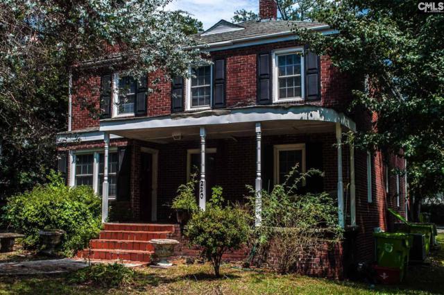 220 Deerwood Street, Columbia, SC 29205 (MLS #468639) :: EXIT Real Estate Consultants