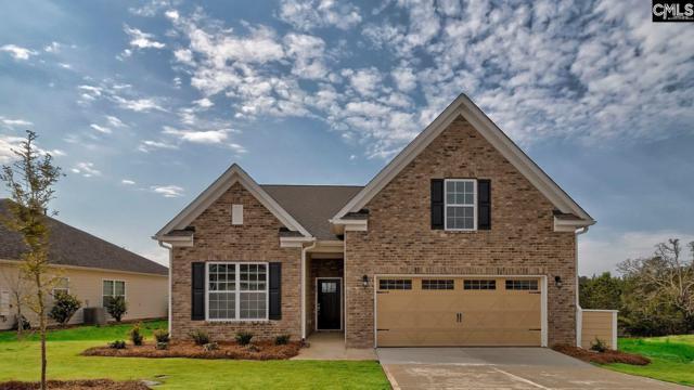 756 Carolina Aster Drive, Blythewood, SC 29016 (MLS #468641) :: EXIT Real Estate Consultants