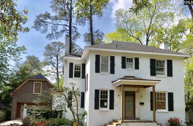 3908 Kilbourne Road, Columbia, SC 29205 (MLS #468645) :: The Neighborhood Company at Keller Williams Palmetto