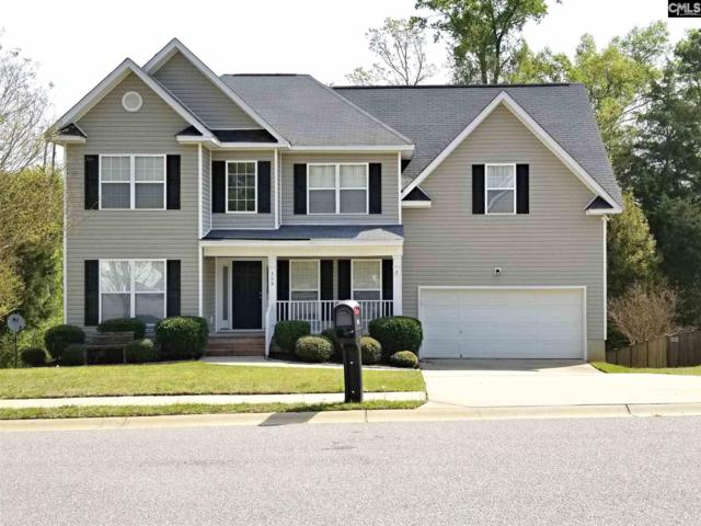309 Ridge Run Trail, Irmo, SC 29063 (MLS #468660) :: The Olivia Cooley Group at Keller Williams Realty
