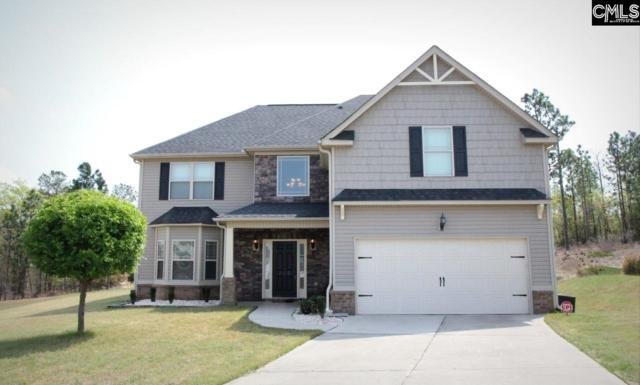 218 Vista View Court, West Columbia, SC 29172 (MLS #468700) :: EXIT Real Estate Consultants