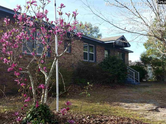 905 Cherry Lane 1, Elgin, SC 29045 (MLS #468719) :: EXIT Real Estate Consultants