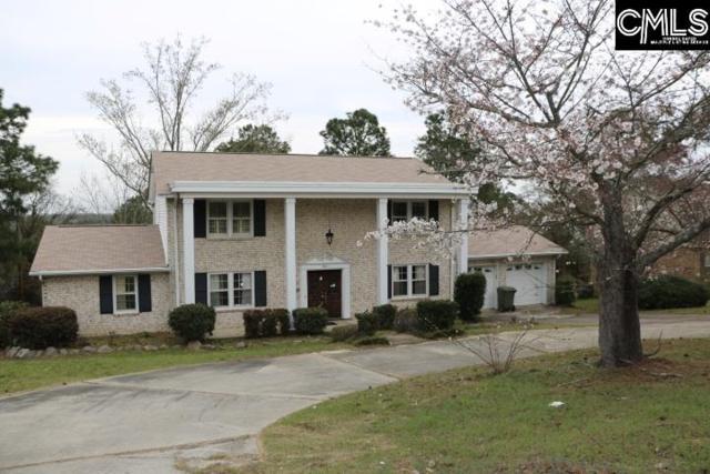 7819 Hunt Club Road, Columbia, SC 29223 (MLS #468730) :: EXIT Real Estate Consultants