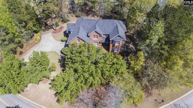 200 Williamstown Way, Columbia, SC 29212 (MLS #468732) :: Home Advantage Realty, LLC