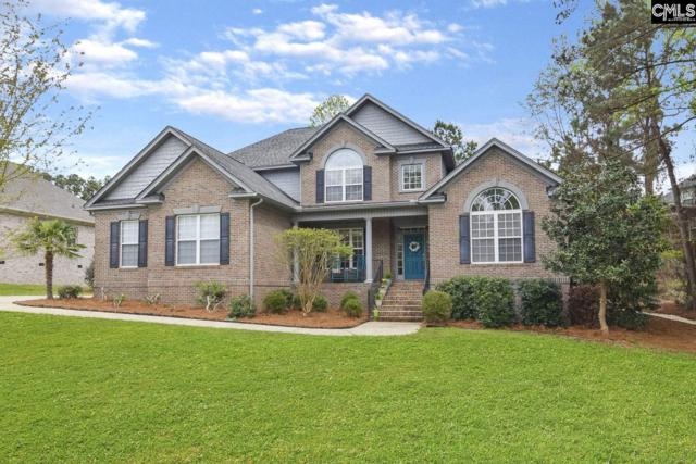 304 Holly Key Lane, Chapin, SC 29036 (MLS #468755) :: EXIT Real Estate Consultants