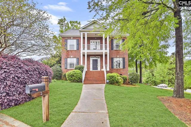 2 Wood Ride Court, Columbia, SC 29209 (MLS #468769) :: EXIT Real Estate Consultants