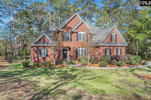 5 Briarberry Road, Columbia, SC 29223 (MLS #468784) :: EXIT Real Estate Consultants