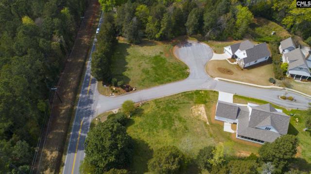 210 Bent Granite Trace C3, Columbia, SC 29212 (MLS #468789) :: Resource Realty Group