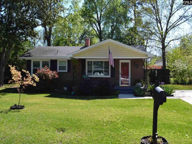 1450 Ilex Street, Columbia, SC 29205 (MLS #468792) :: EXIT Real Estate Consultants