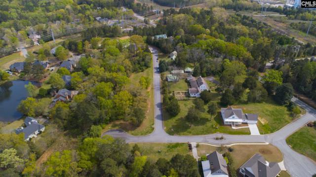122 Old Selwood Trace #20, Columbia, SC 29212 (MLS #468796) :: Resource Realty Group