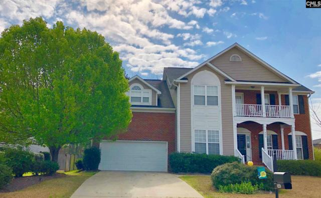 340 Cabin Drive, Irmo, SC 29063 (MLS #468821) :: The Olivia Cooley Group at Keller Williams Realty