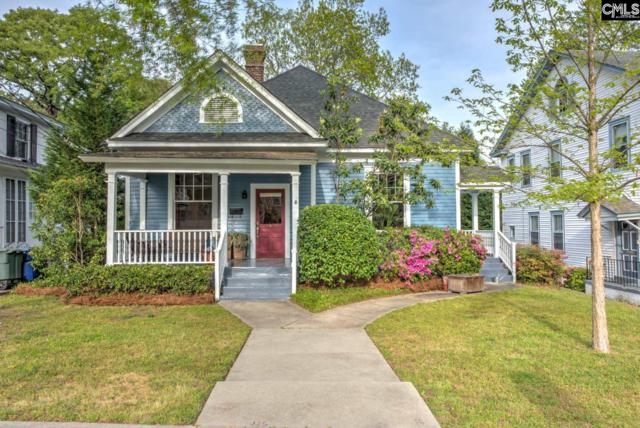 924 Laurens Street, Columbia, SC 29201 (MLS #468831) :: The Olivia Cooley Group at Keller Williams Realty