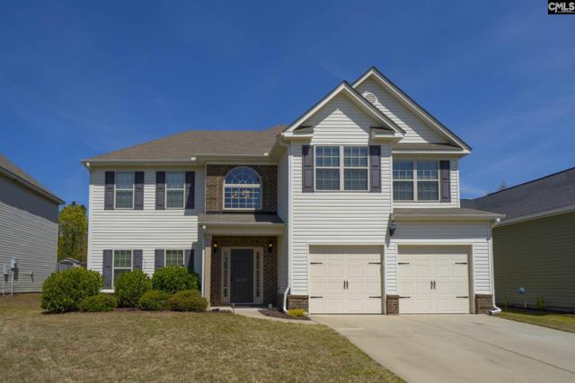 542 Kaymin Hill Court, Lexington, SC 29073 (MLS #468832) :: Home Advantage Realty, LLC