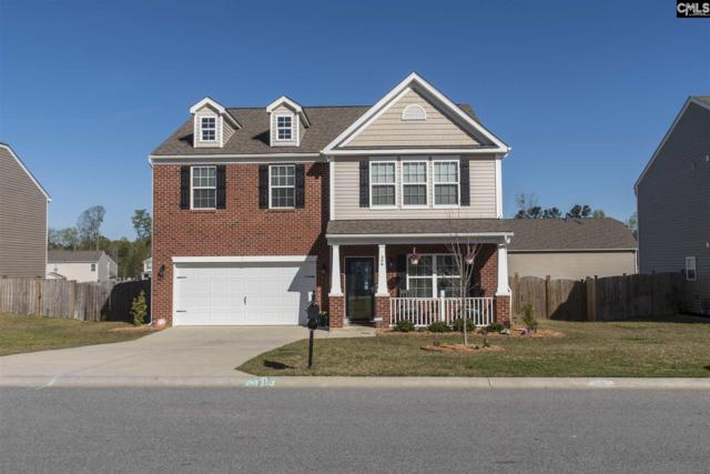 506 Eagles Rest Drive, Chapin, SC 29036 (MLS #468833) :: EXIT Real Estate Consultants