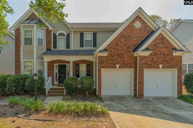 105 Austree Drive, Columbia, SC 29229 (MLS #468858) :: EXIT Real Estate Consultants