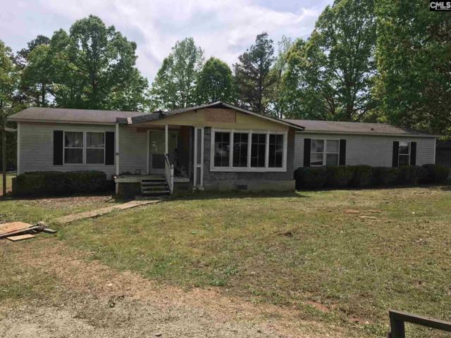 517 Oak Ridge Drive, Newberry, SC 29108 (MLS #468881) :: Fabulous Aiken Homes & Lake Murray Premier Properties
