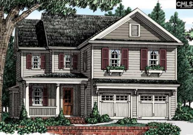 1816 Old Cherokee, Lexington, SC 29072 (MLS #468899) :: EXIT Real Estate Consultants